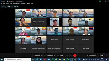 Alumni IPB University Terpilih Menjadi Delegasi Indonesia dalam ASEAN Youth on Climate Action 2021
