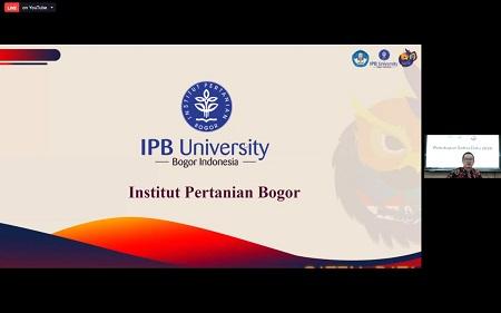 IPB prestasi